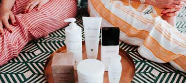 Seshai Care cosmética que se conecta